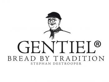Gentiel - broodconcept Stephan Destrooper