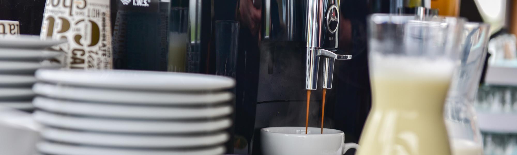 Granola en co - Koffie